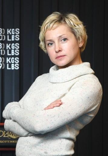 Татьяна Львова