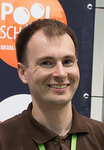 Владимир Крылов
