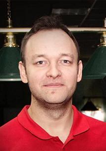 Михаил Знобищев